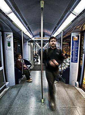 Gentes e Locais/Metro Madrid