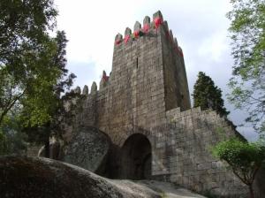 Outros/castelo de guimarães