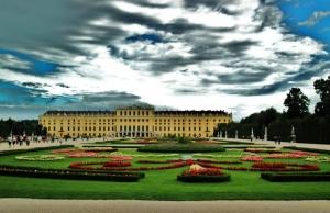 Outros/Palaçio de Schonbrunn Viena