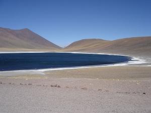 Paisagem Natural/Laguna Miniques