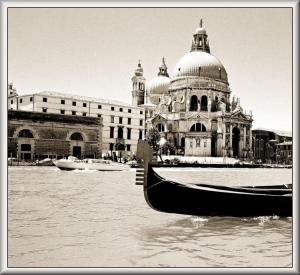 /Navegando por águas calmas...