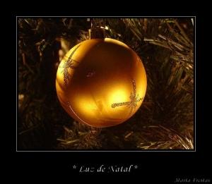 /Luz de Natal