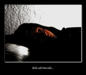 /A Bela Adormecida