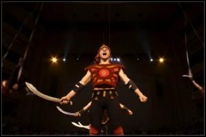 /Circo do Coliseu \'05