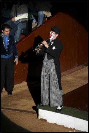 /Circo do Coliseu '05