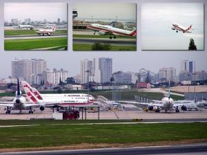 /Aeroporto de Lisboa