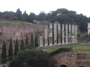 /Roma Antiga