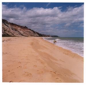 /Praia de Taípe