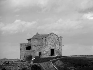 /Antiga Igreja de Monsaraz