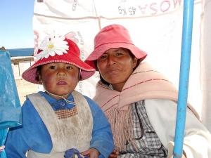 Gentes e Locais/1 boliviano!