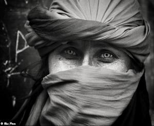 Retratos/Terras de Alah