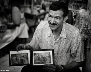Fotojornalismo/Lands of Alah
