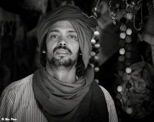 Retratos/Lands of Alah