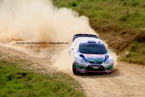 /Rally de Portugal 2011