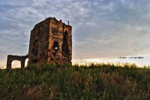 História/torre do alamo