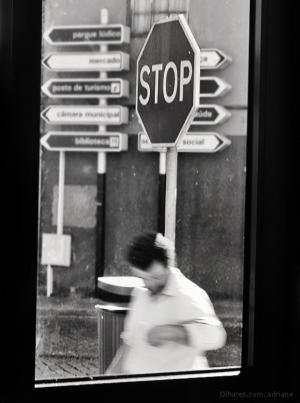 Paisagem Urbana/Passagem das Horas