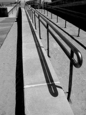 Abstrato/Linhas e sombras ...