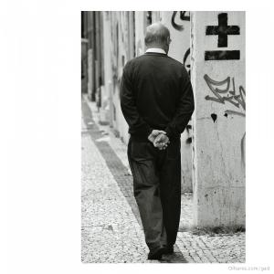 /O Homem e a Cidade #03