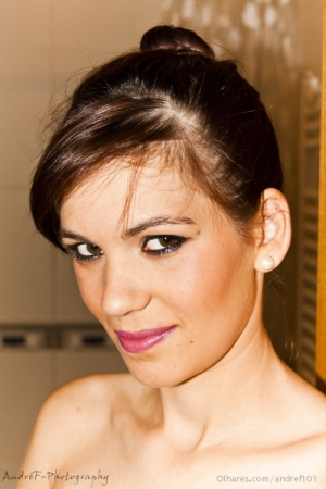 Retratos/Make up