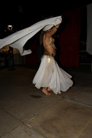 Outros/dança do ventre