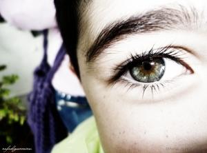 Outros/Olha-me nos olhos, e diz-me que é mentira.