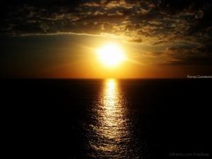 Outros/Pôr do sol.