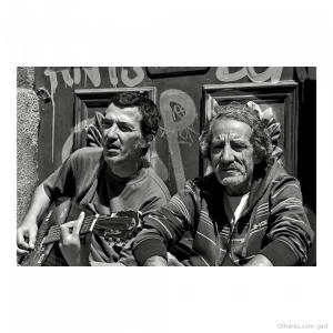 /Vitimas da Podridão #5 - A Guitarra e Corrilho