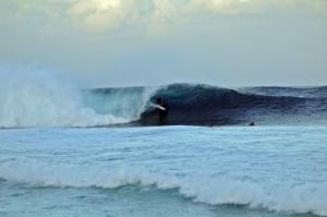 /Um dia perfeito em Pipeline - Hawai