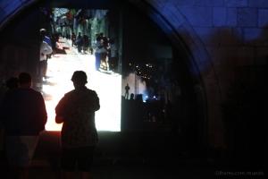 Outros/Vi Ana na Praça