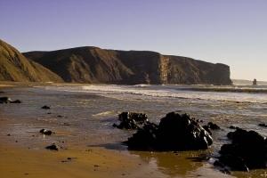 Outros/My beach Arrifana