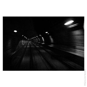 Paisagem Urbana/Fim do túnel
