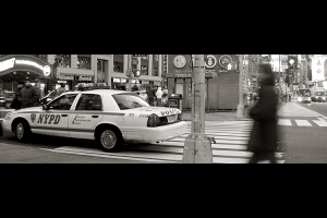 Paisagem Urbana/[One Time in Times Square]