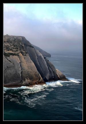/ao mar do cabo... (Cabo Espichel)