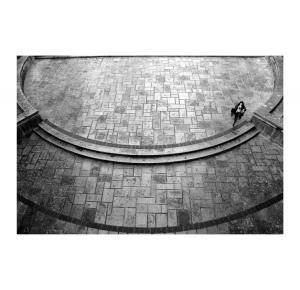 Paisagem Urbana/curvas