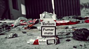 Outros/Fumar Mata