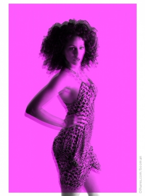 Moda/Alicex3D