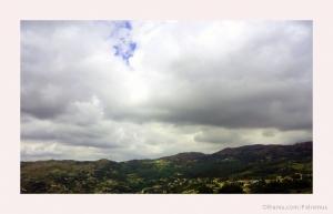 Gentes e Locais/Horizonte e nuvens