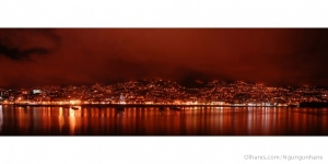 Gentes e Locais/Funchal by night