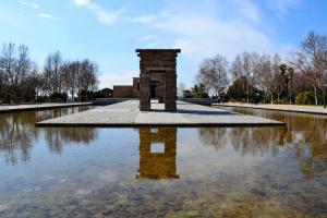Paisagem Urbana/Madrid