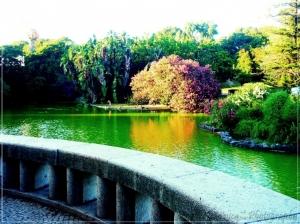 Outros/Parque Eduardo VII