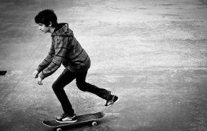 /Skater(s)   4