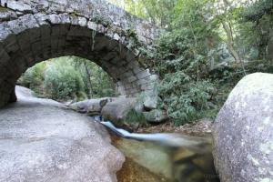 Outros/ponte romana GERÊS