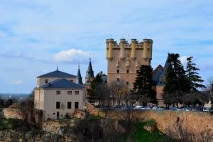 Paisagem Urbana/Segovia