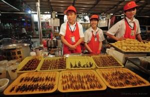 Gentes e Locais/Chinese Food...