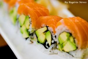 /Japanese Food!
