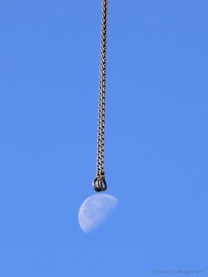 Outros/Lua pendurada