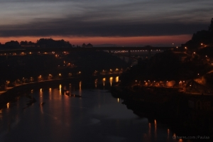 Gentes e Locais/Douro by night