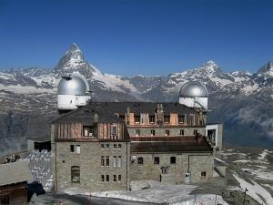 Paisagem Natural/Gornegratt - Suíça
