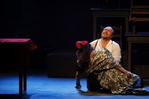 Espetáculos/Carmen
