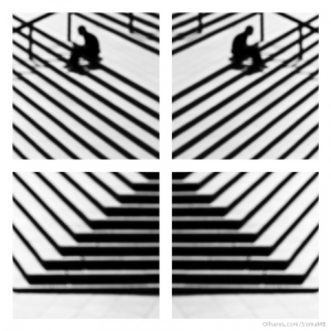 Abstrato/By Your Side